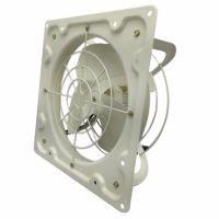 Commercial Extractor Fans, Industrial Exhaust Fan, Garage ...